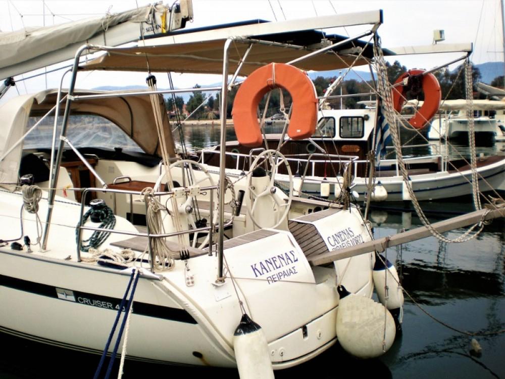 Louez un Bavaria Cruiser 40 à Leucade