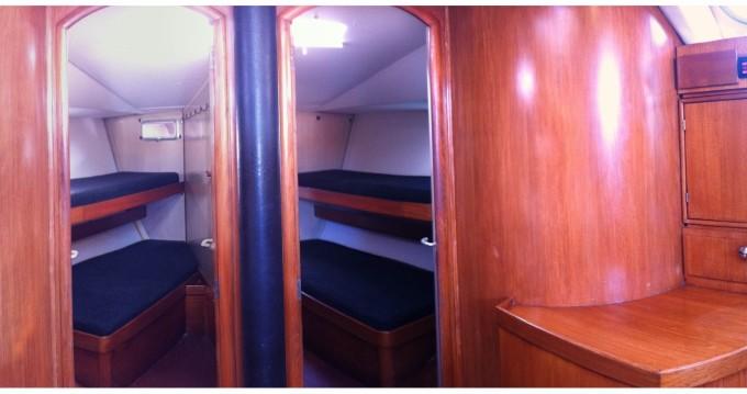 Location bateau Sant Antoni de Portmany pas cher Sun Odyssey 51