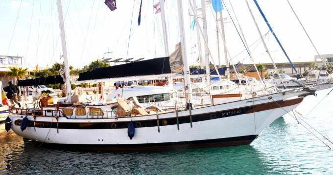 Location yacht à Torrevieja - Formosa formosa 51 sur SamBoat