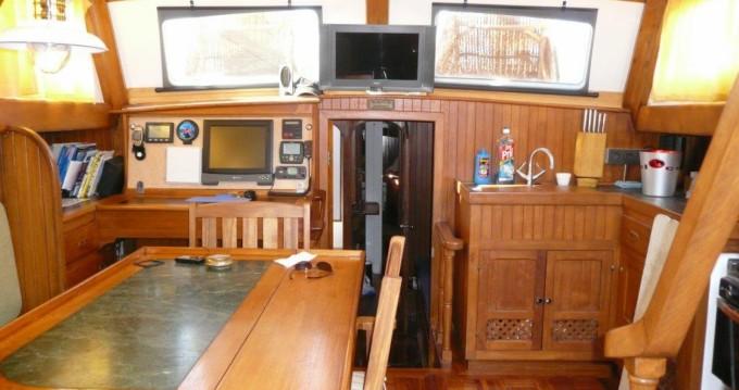 Location bateau Formosa formosa 51 à Torrevieja sur Samboat