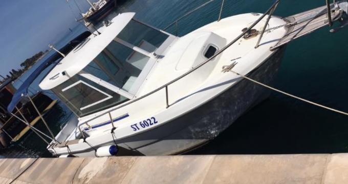 Bénéteau Antares 600 entre particuliers et professionnel à Split