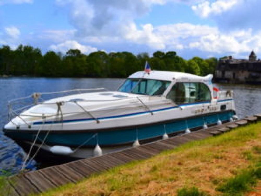 Rental yacht Sablé-sur-Sarthe - Nicols 1100 on SamBoat