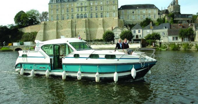 Location yacht à Sablé-sur-Sarthe - Nicols 1100 sur SamBoat