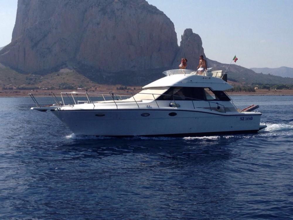 Location Yacht à Trapani - Uniesse 44