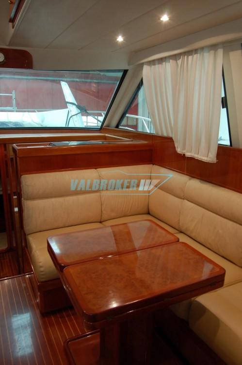 Louer Yacht avec ou sans skipper Uniesse à Trapani