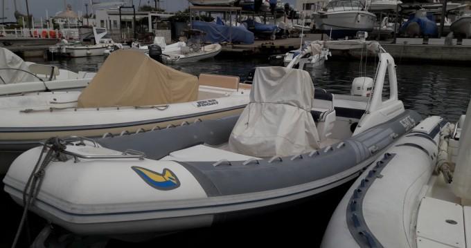 Location yacht à Trapani - Sacs 25 sur SamBoat