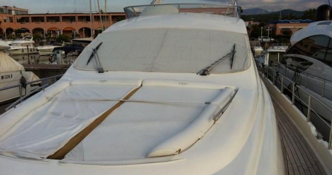 Yacht à louer à Furnari au meilleur prix