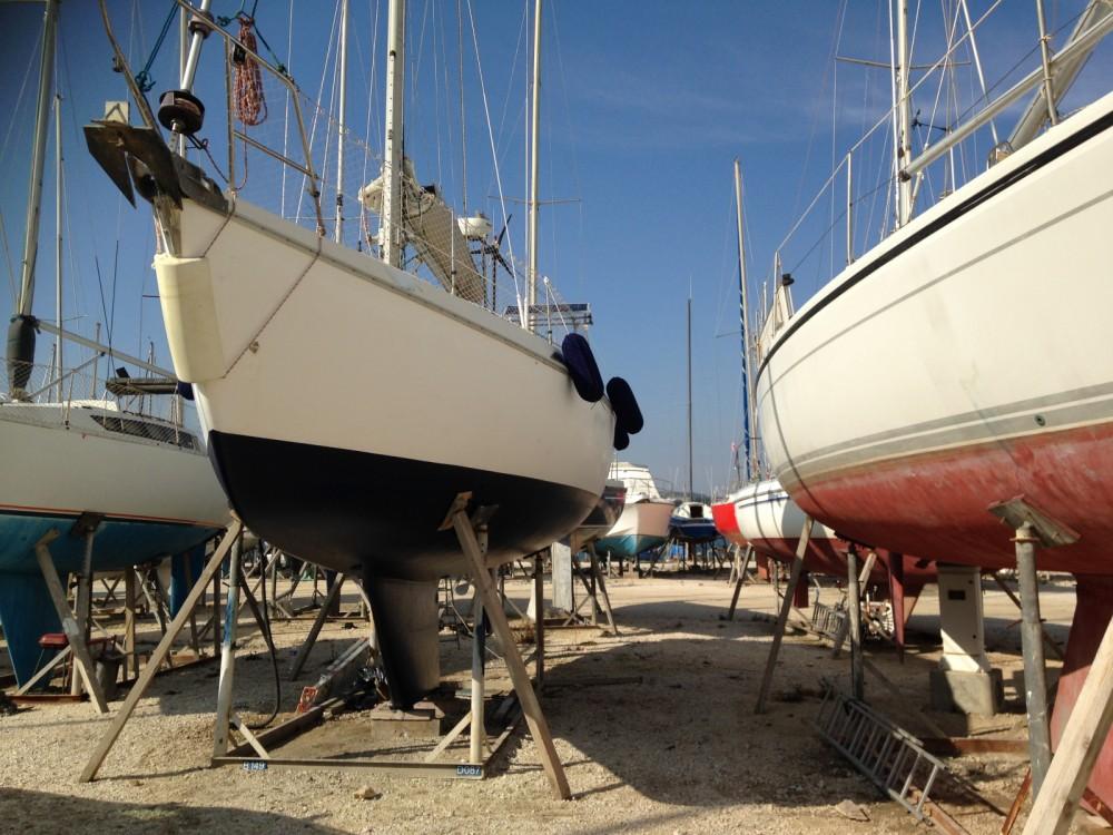 Location yacht à Port-de-Bouc - Jeanneau Espace 1000 sur SamBoat