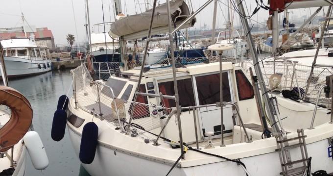 Louer Voilier avec ou sans skipper Jeanneau à Port-de-Bouc