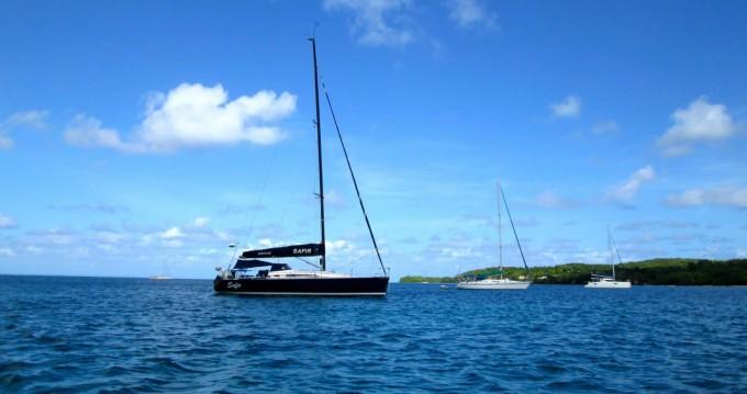Location bateau Le Marin pas cher 395