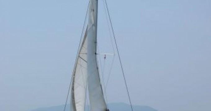 Location yacht à Phuket - Fountaine Pajot Lipari 41 sur SamBoat