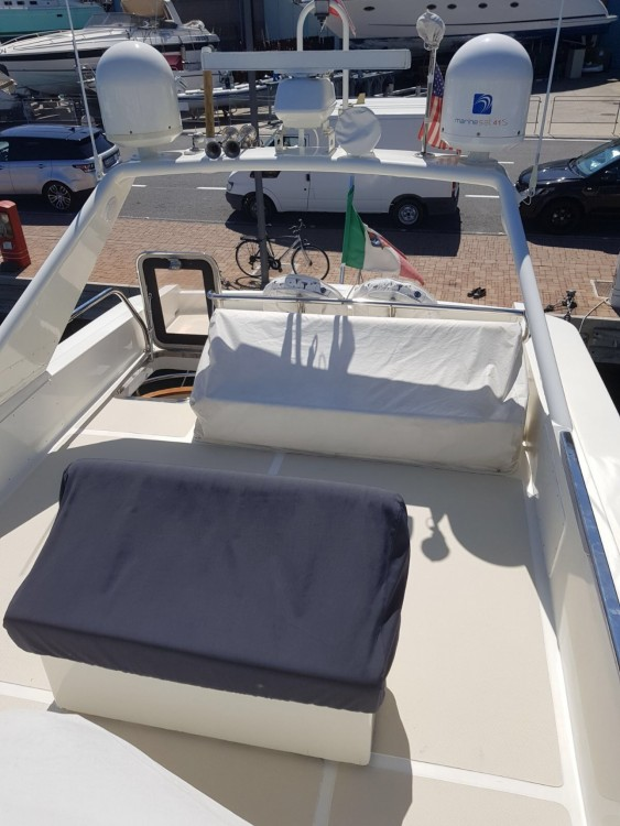 Yachten mit oder ohne Skipper Tecnomarine mieten in Gaeta
