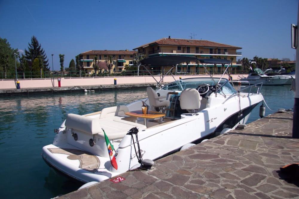 Location yacht à Moniga del Garda - Rio Rio 32 BLU sur SamBoat