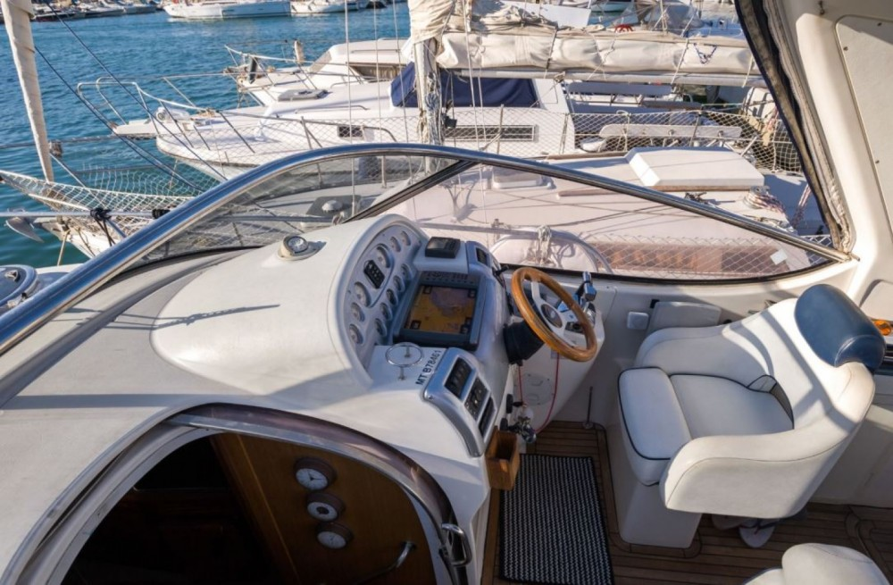 Location bateau Cogolin pas cher Sport 300