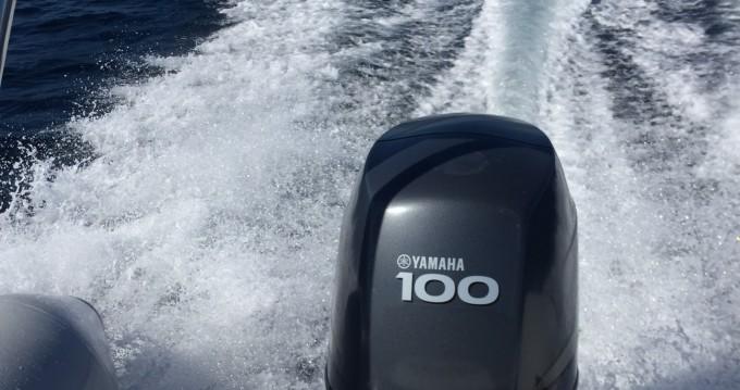 Location yacht à L'Île-Rousse - Capelli Tempest 550 sur SamBoat