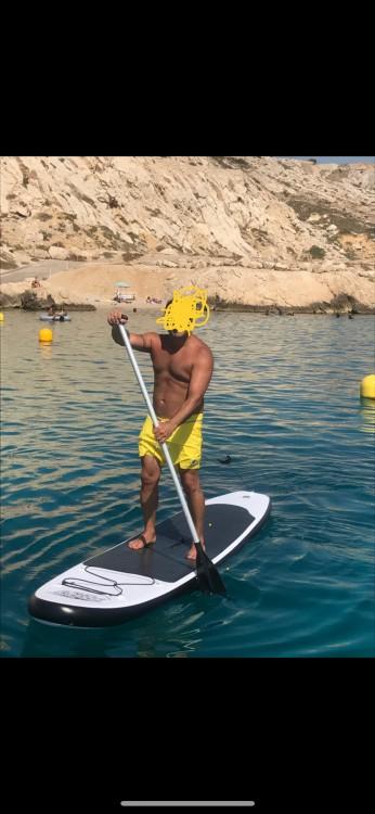 Eolo 750 day entre particuliers et professionnel à Marseille
