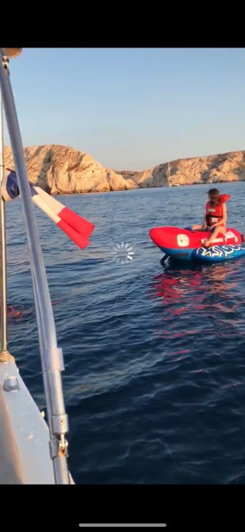 Louez un Eolo 750 day à Marseille