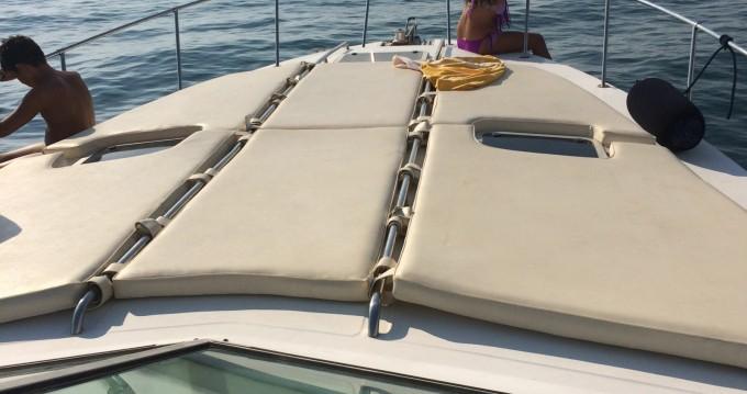 Louez un Sea Ray Sea Ray 390 à Terracina