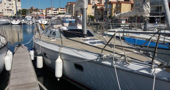 Etap Etap 32i entre particuliers et professionnel à Solenzara