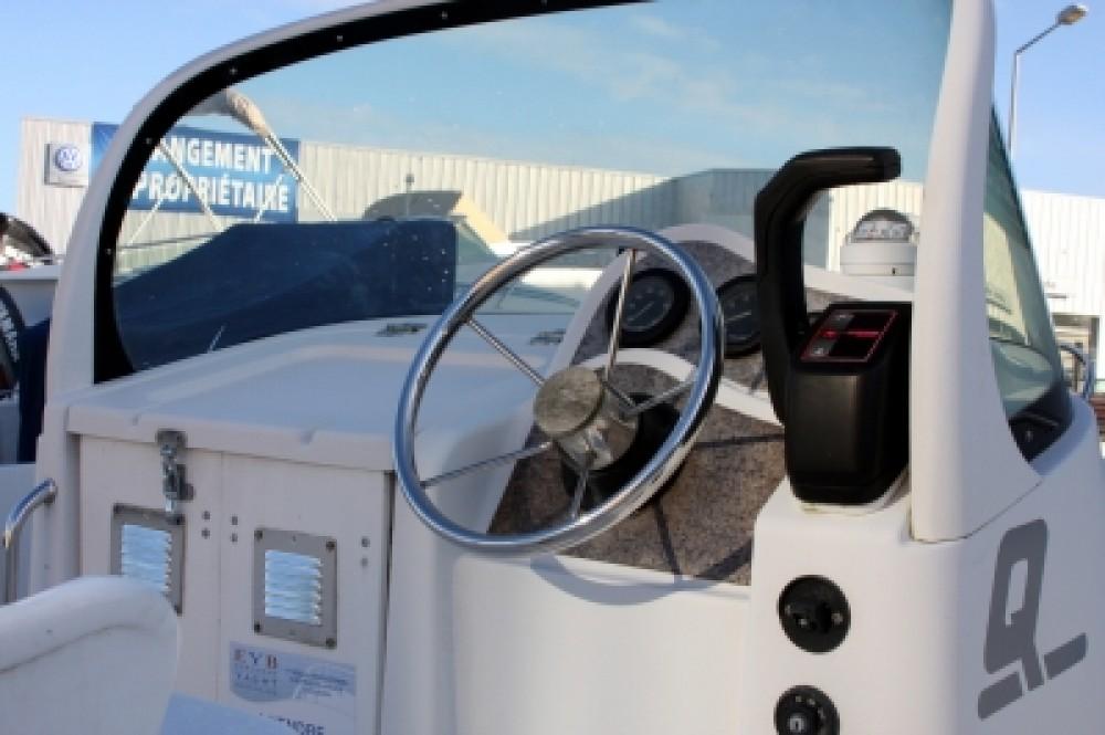 Quicksilver Quicksilver 550 Commander entre particuliers et professionnel à Vannes