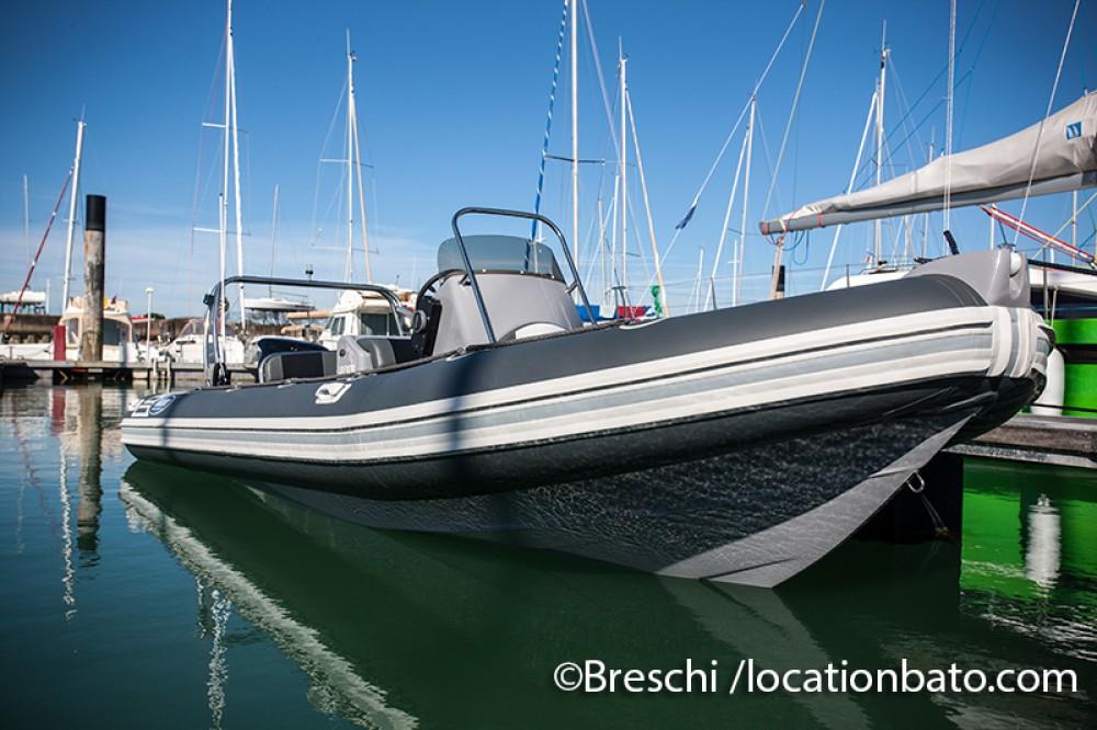 Bootsverleih Falcon Falcon 650 La Rochelle Samboat