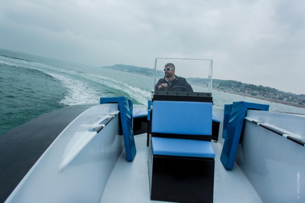 Location bateau Lh Boats  LH 700 à Le Havre sur Samboat
