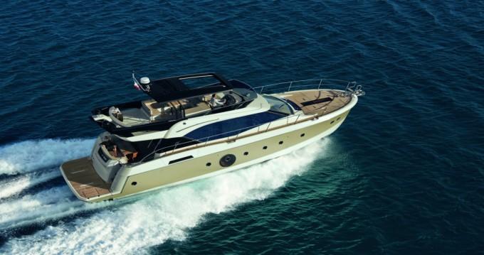 Location bateau Bénéteau Monte Carlo 6 à Bandol sur Samboat
