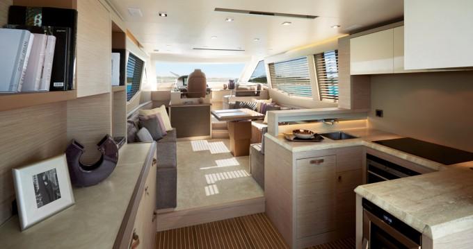 Location yacht à Bandol - Bénéteau Monte Carlo 6 sur SamBoat