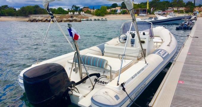 Joker Boat Clubman 24 entre particuliers et professionnel à Porto-Vecchio