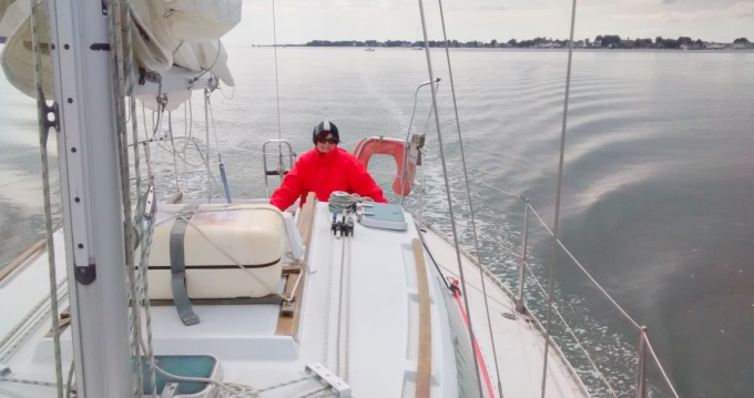 Location bateau Gibert Marine Gib Sea 92 à Auray sur Samboat