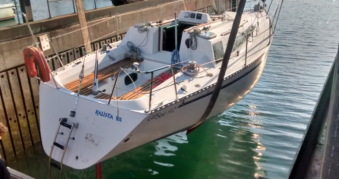 Location yacht à Auray - Gibert Marine Gib Sea 92 sur SamBoat