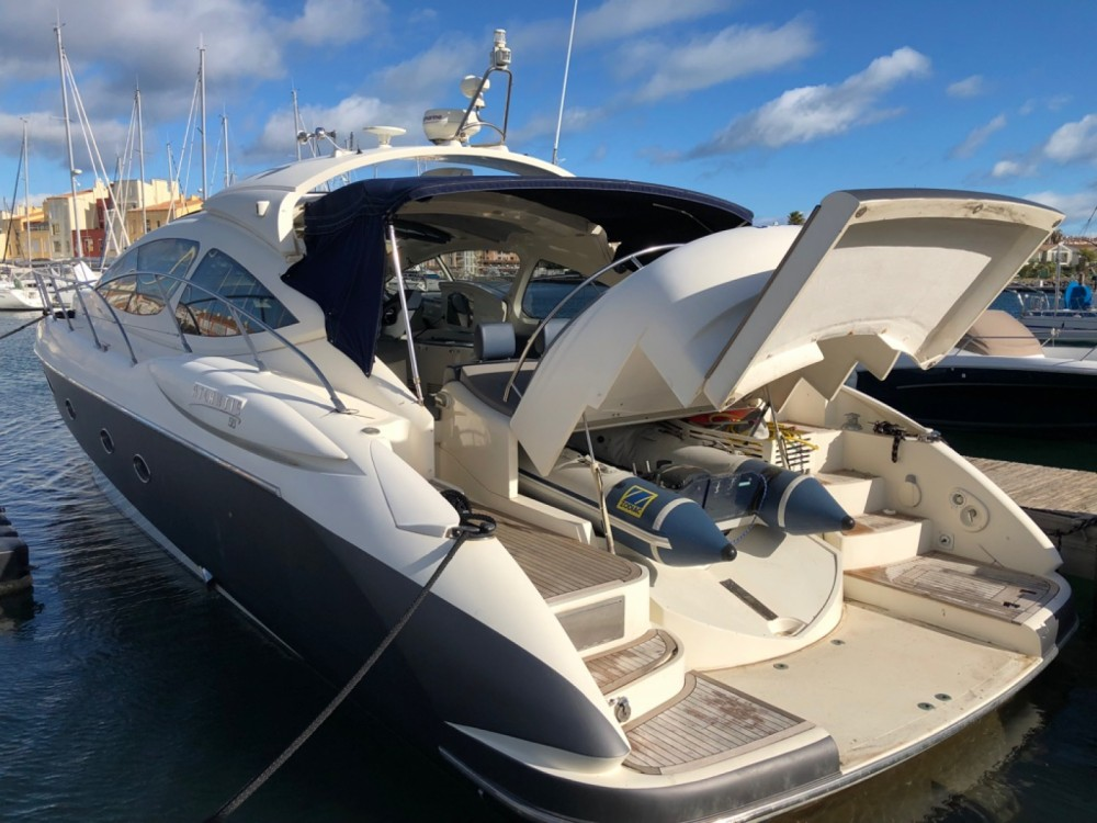 Location yacht à Agde - Gobbi Atlantis 55 sur SamBoat