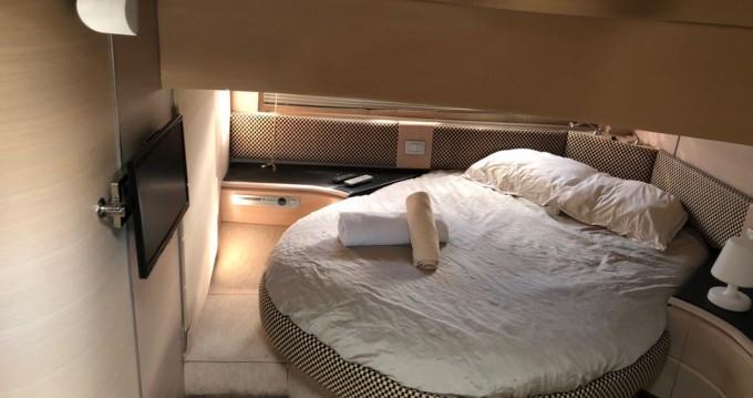 Louer Bateau à moteur avec ou sans skipper Gobbi à Le Cap d'Agde