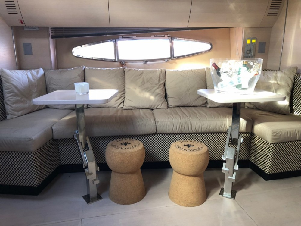 Location bateau Agde pas cher Atlantis 55