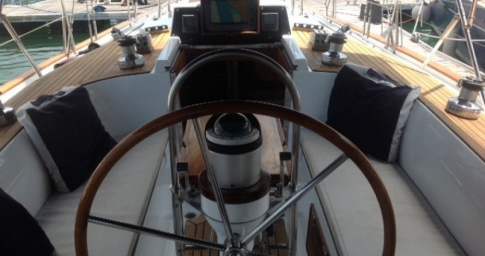 Louer Voilier avec ou sans skipper Tayana à Langkawi