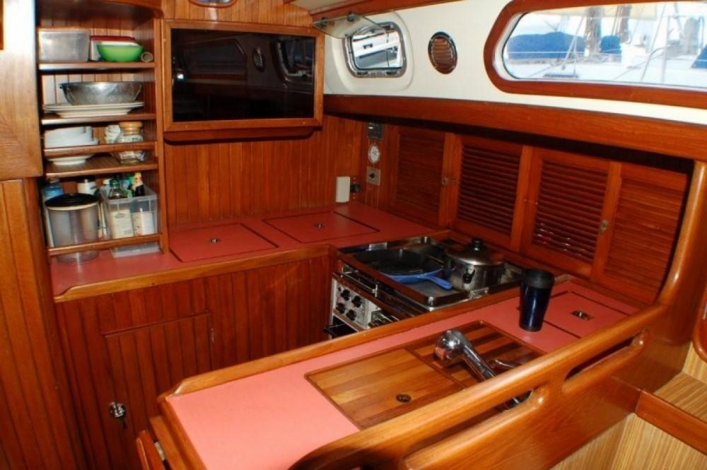 Location yacht à Kg Kilim - Tayana 55 S sur SamBoat