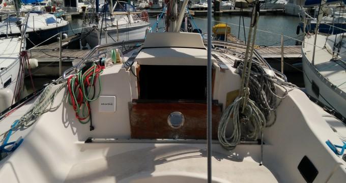 Noleggiare un'Kelt 900 DL Dives-sur-Mer