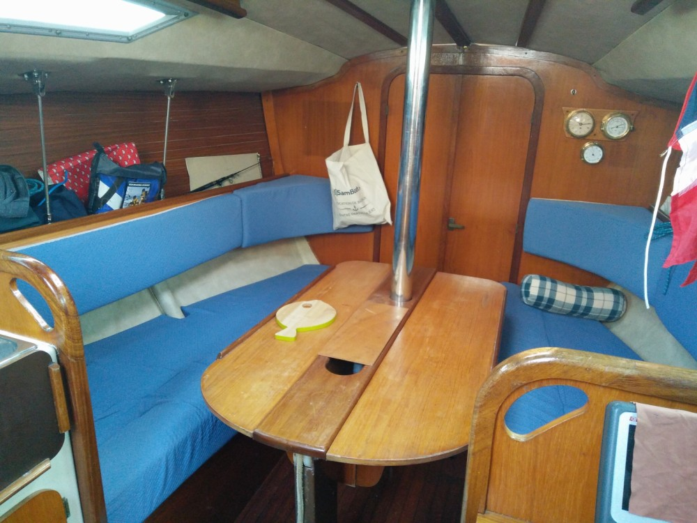 Boat rental Dives-sur-Mer cheap 900 DL