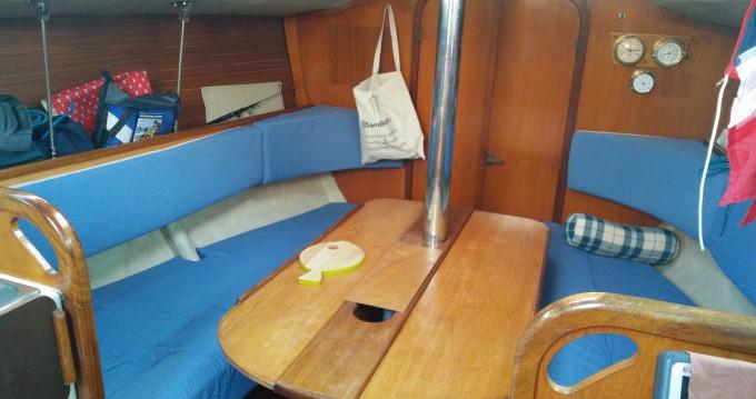 Kelt 900 DL tra personale e professionale Dives-sur-Mer