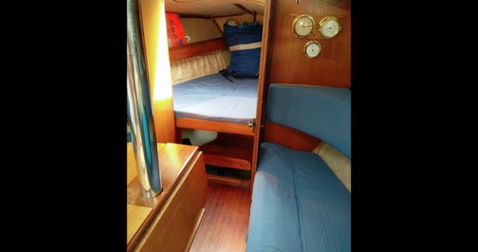 Noleggio barche Dives-sur-Mer economico 900 DL