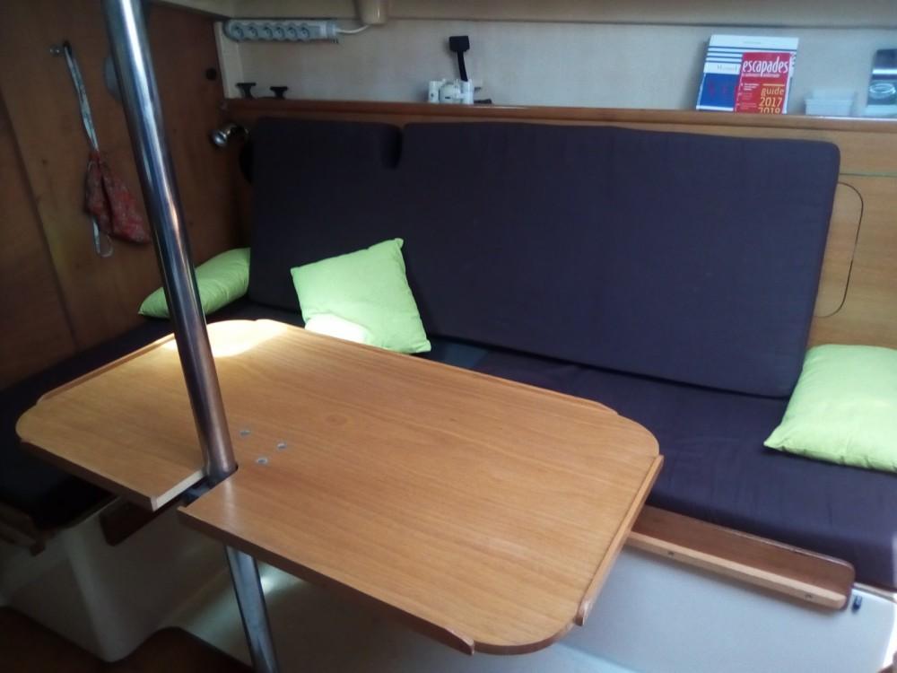Rental yacht Leucate - Aloa Aloa 29 on SamBoat