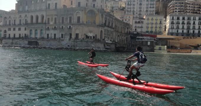 Louer Bateau à moteur avec ou sans skipper Saver à Monte di Procida