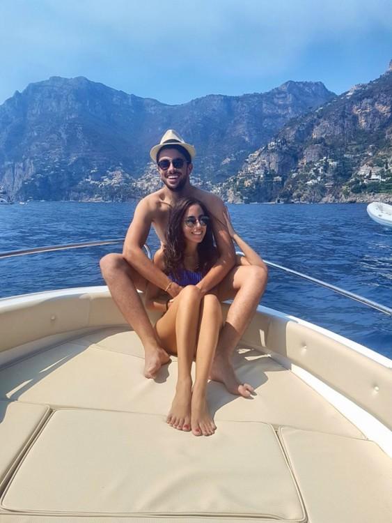 Location yacht à Amalfi - Marinello Eden 18 sur SamBoat