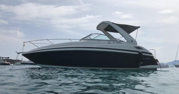 Noleggio yacht Mandelieu-la-Napoule - Régal 28 Express su SamBoat