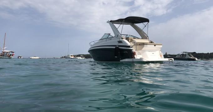 noleggio Barca a motore Mandelieu-la-Napoule - Régal 28 Express