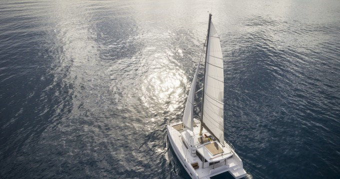 Location bateau Arona pas cher Bali 4.0