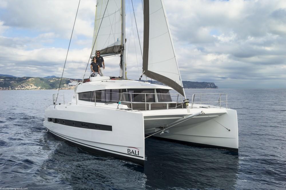 Louez un Bali Catamarans Bali 4.0 à Arona