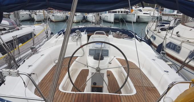 Louez un Bavaria Cruiser 39 à Palma de Majorque