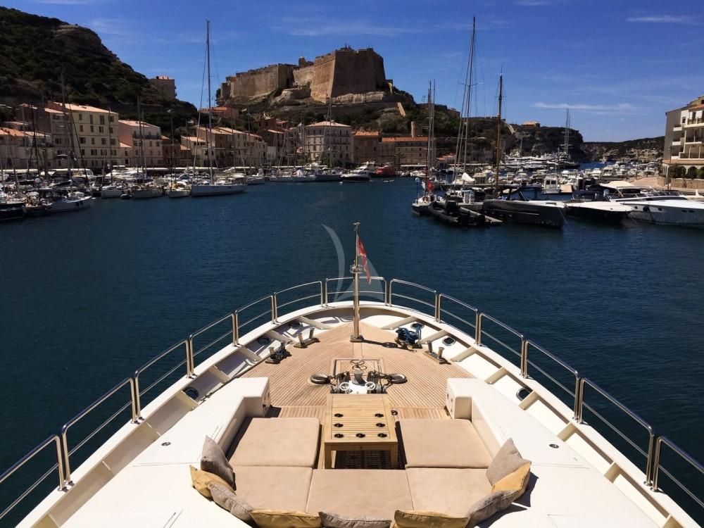 """Louez un Aegean Builder 31.00 metres (101' 8"""") à Saint-Tropez"""