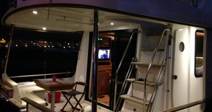 Louer Bateau à moteur avec ou sans skipper Bénéteau à Saint-Mandrier-sur-Mer
